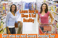Grocery Shopping Tours in NYC and Long Island with Laura Miranda