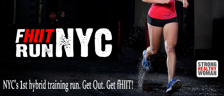fHIIT RUN NYC