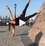 NYC Is Your Gym With Dr Laura Miranda