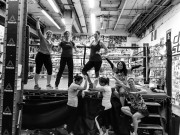 NYC Tribeca Boot Camp For Women