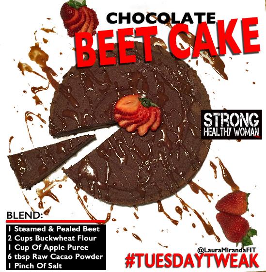 Chocolate Beet Cake Recipe Tuesdaytweak