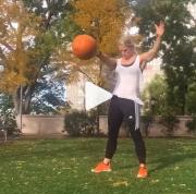 Best Pumpkin Workout with Dr. Laura Miranda